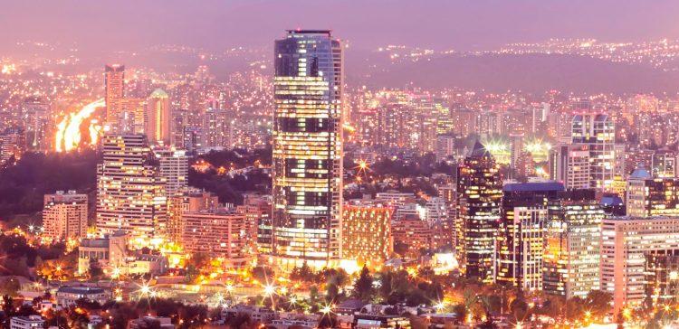 Placeres en Chile