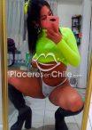 Abigail 987051366 puta en Melipilla Chile
