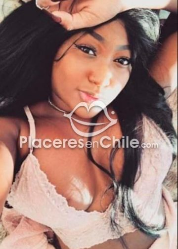 Shanell972626074 Escort en Quinta Normal